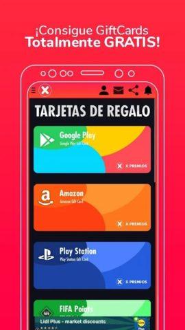 codigos de google play