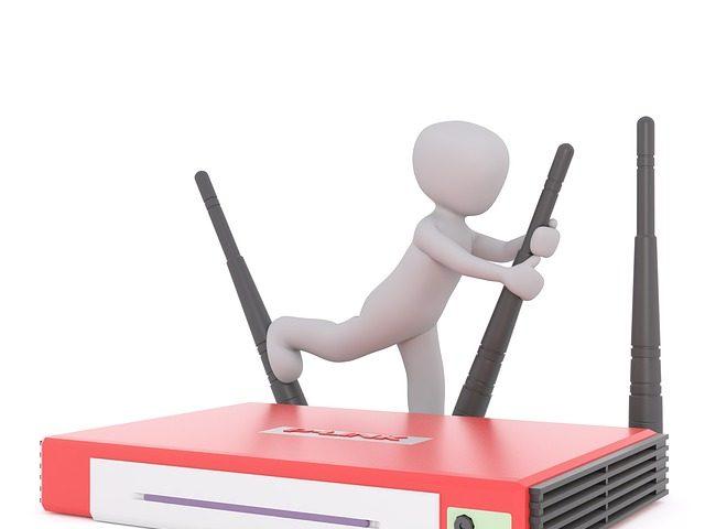 como aumentar la señal del wifi