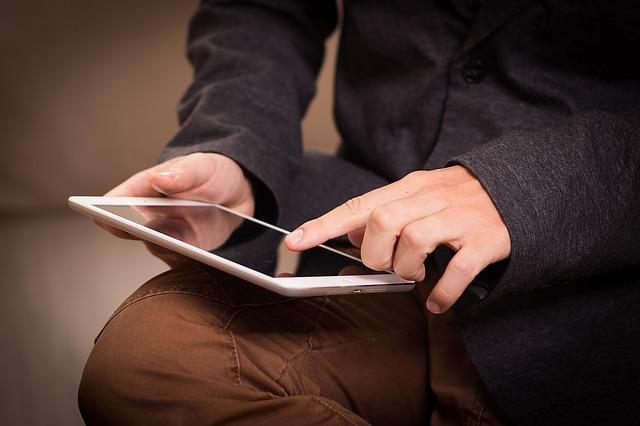 cómo elegir tablet