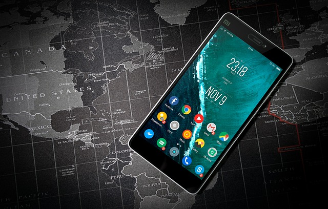 móviles 4G+