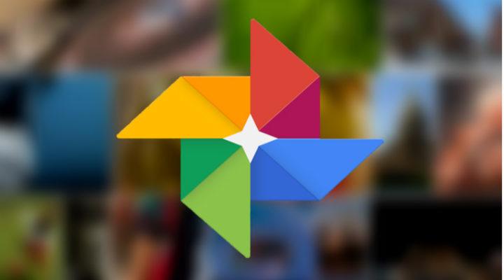 Google Fotos en ordenador