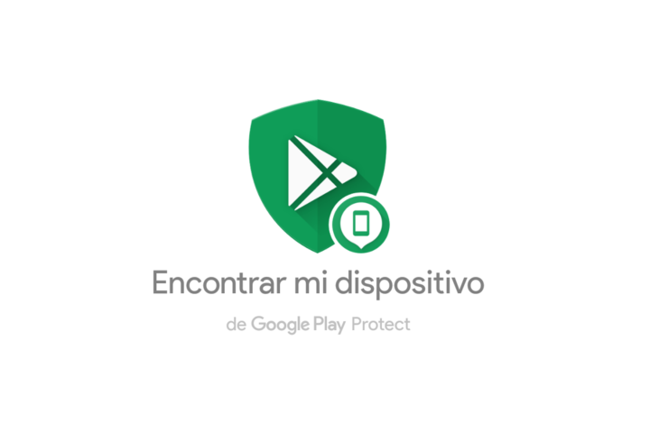 Logo Encontrar mi dispositivo