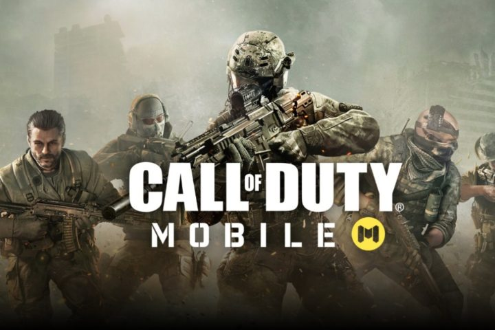 Juego Call of Duty Mobile