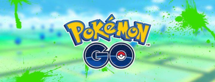 Logotipo Pokémon Go