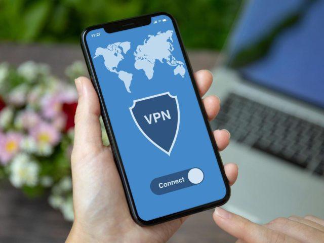 Uso de VPN en Android
