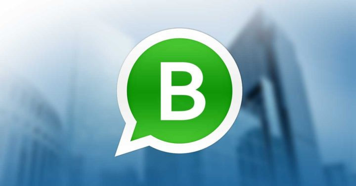 Icono de WhatsApp Business