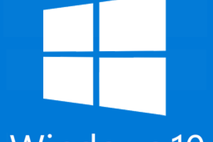 Logotipo de Windows 1o