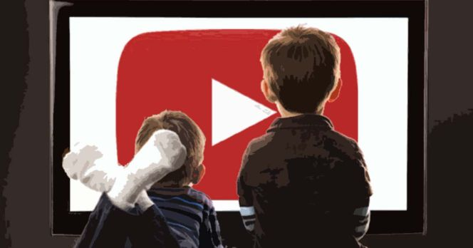 Uso de control parental en YouTube