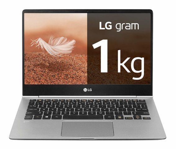 portátil LG gram 13Z990-G