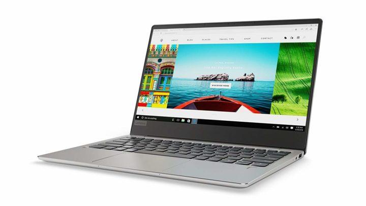 Portátil Lenovo Ideapad 720S-13IKBR