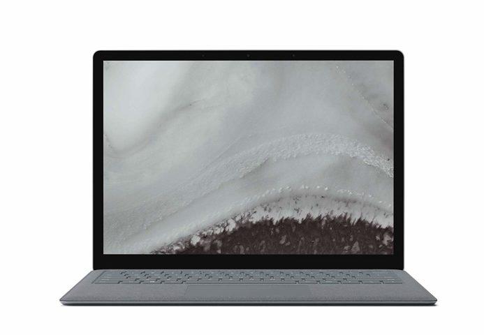 Microsoft Surface Laptop mejores portátiles