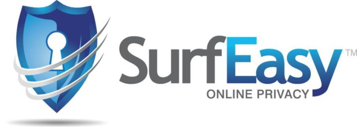 Aplicación SurfEasy VPN