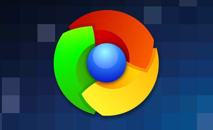 Imagen Google Chrome