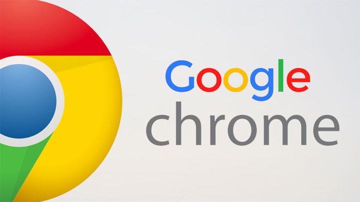 Logotipo del navegador Chrome