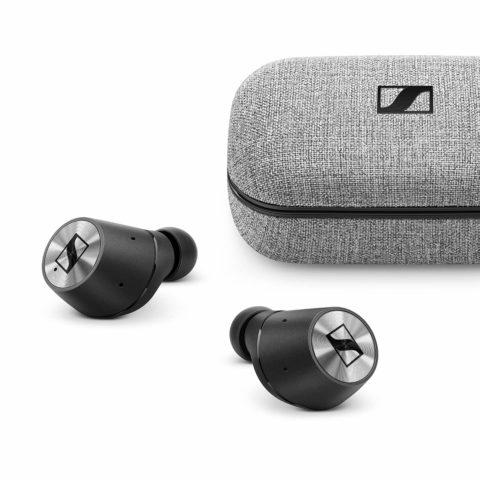 Auriculares Bluetooth Sennheiser MOMENTUM