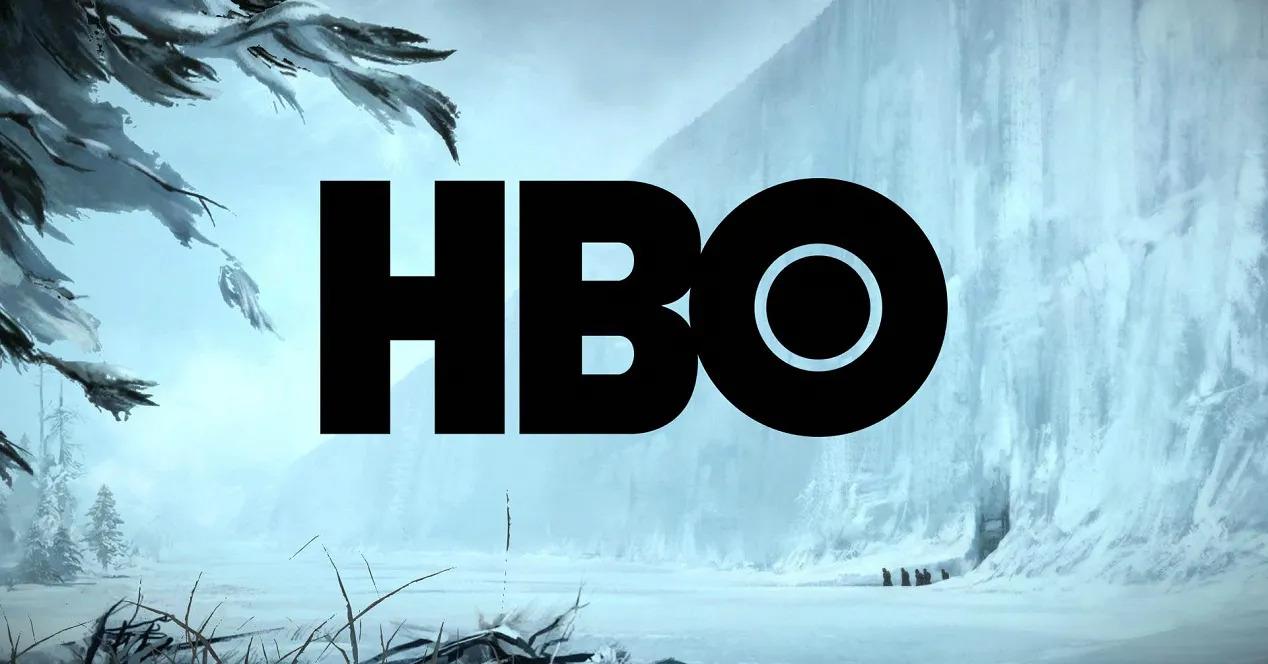 Loogotipo de HBO