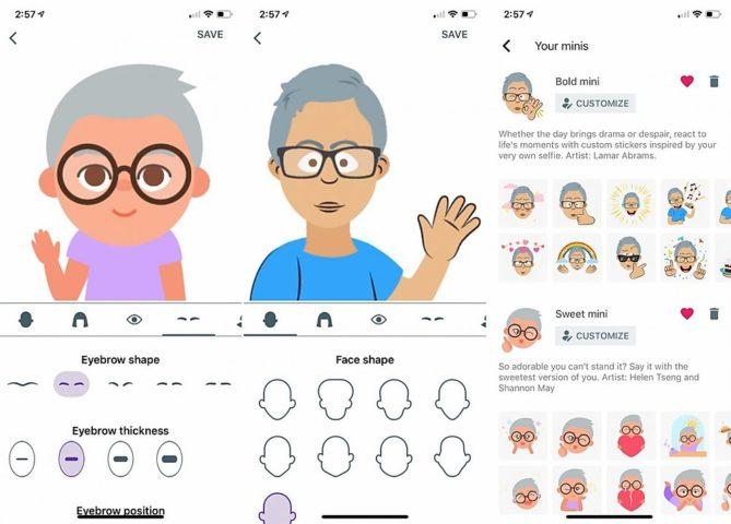 Crear Emoji Mini en teclado Google para Android