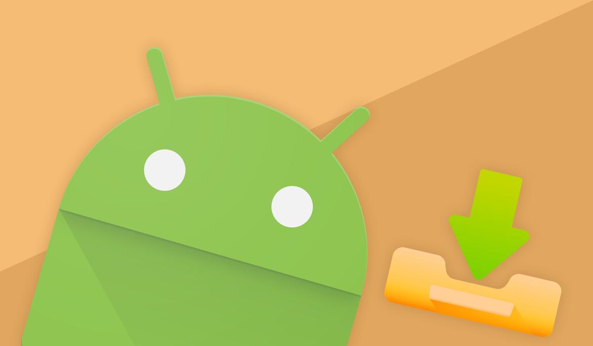 APK en Android